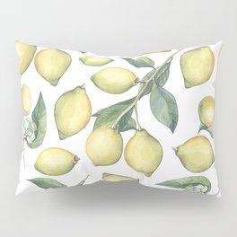 Lemon Fresh Pillow Sham