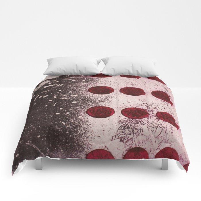 Atlantis II Comforters