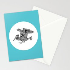 Pelican Stationery Cards