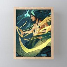 Family Matters Framed Mini Art Print