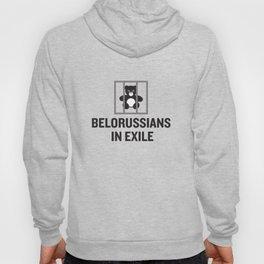 Belorussians in Exile Hoody