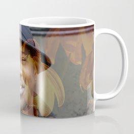 Darkin's Garden, No. 1 Coffee Mug
