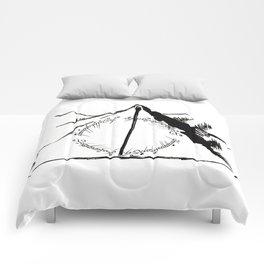 Mixed fandoms Comforters