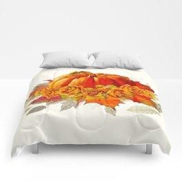 October Comforters