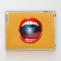 Taste Bud Regrowth Laptop & iPad Skin