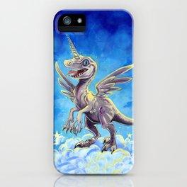 Alicoraptor iPhone Case
