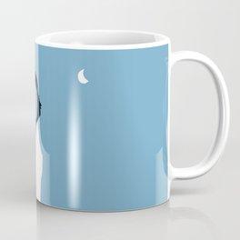 Satisfaction Coffee Mug