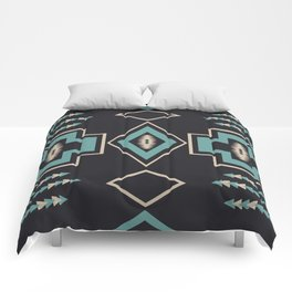 game night – north star palette Comforters