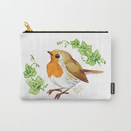 Robin & Ivy Carry-All Pouch