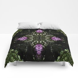 Lilacs for the Celts... Comforters