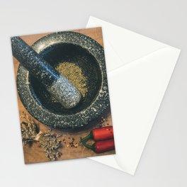 Prep. Stationery Cards