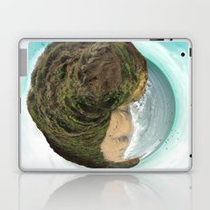 Bells Beach tiny world Laptop & iPad Skin