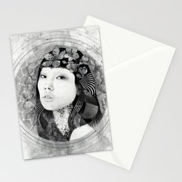 In-Spiral Stationery Cards