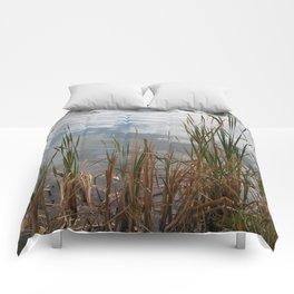 Pond Side Comforters