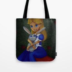 'Tis Love That Makes the World Go Round. Tote Bag